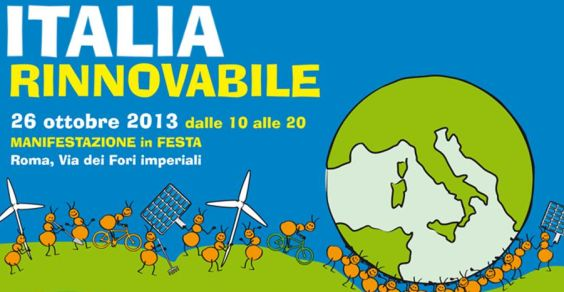 italia rinnovabile festa