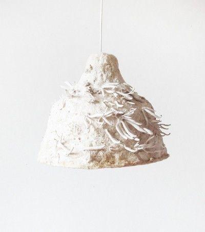 lampada funghi