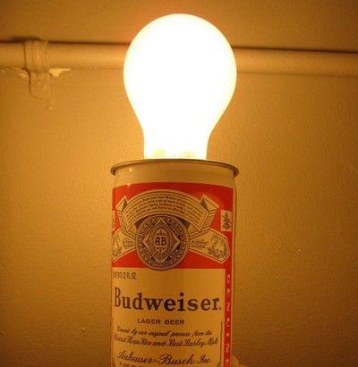 lampade lattine 10 a