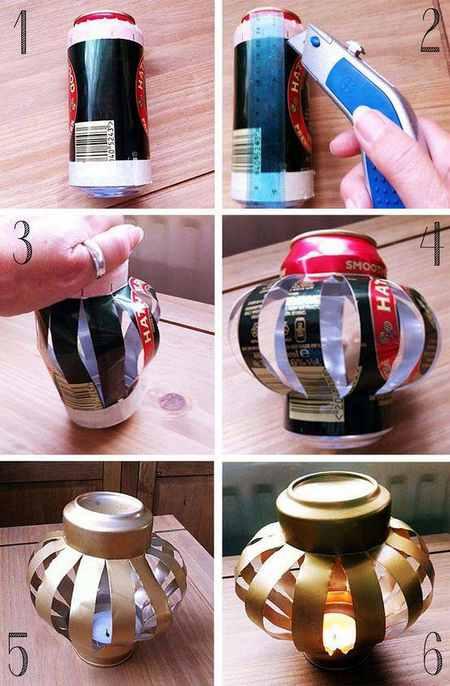 lampade lattine 8