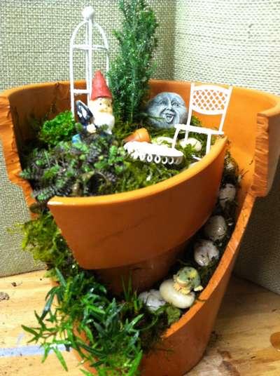 mini giardini come fare 3