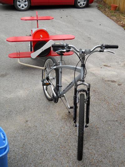 progetti bici 1