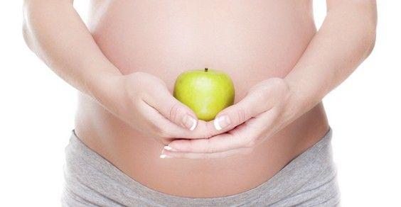 super cibi gravidanza