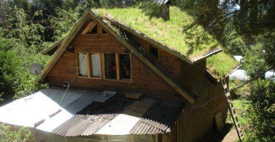 tetto verde faidate
