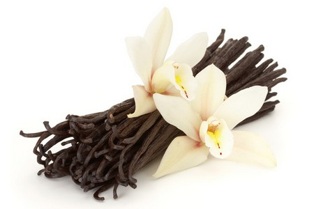 vaniglia naturale