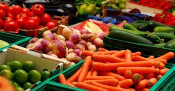 Giornata Mondiale dei Vegetariani