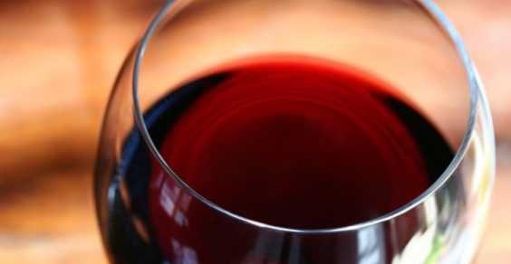 vino rosso ecomondo