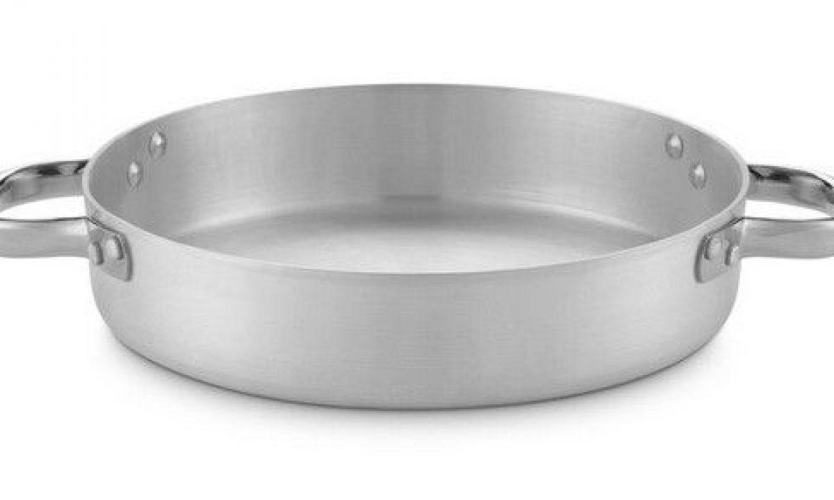 L Alluminio A Contatto Con Il Cibo E Sicuro Greenme
