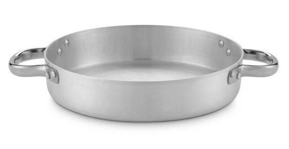 alluminio pentole alimenti