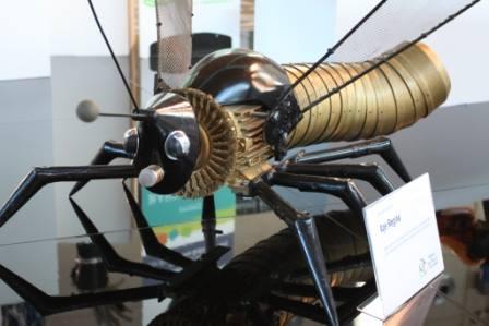 ape regina davide lazzarini