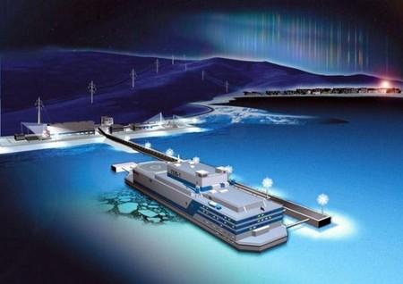 barca nucleare 1