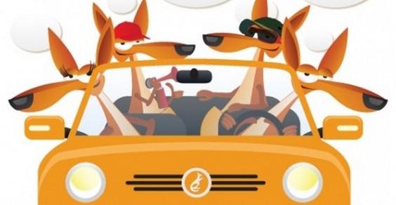 carpooling certificate