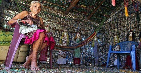 casa bottiglie plastica 5