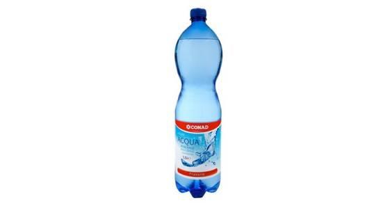 conad acqua fonte lieta lotto ritirato