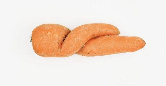 carote imperfette