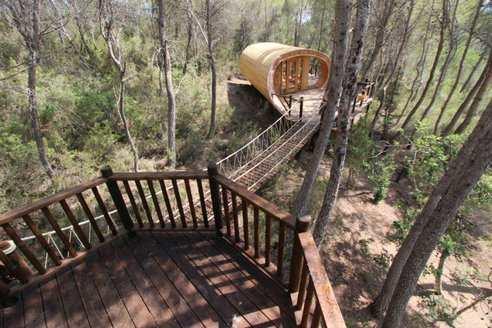 fibonacci treehouse 3