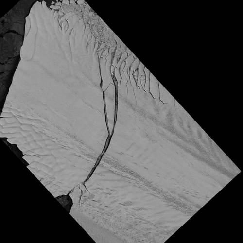 iceberg nasa