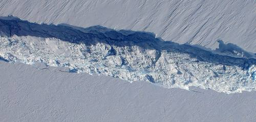 iceberg nasa 1