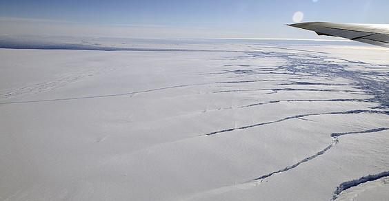 iceberg nasa cover