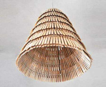 mollette 10 lampadario