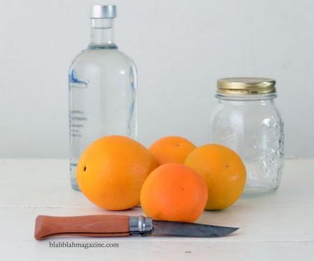 olio essenziale arancio ingredienti