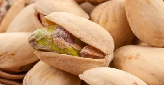 pistacchi diabete