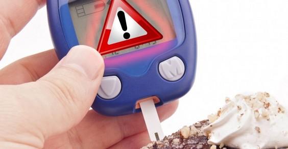 sintomi diabete