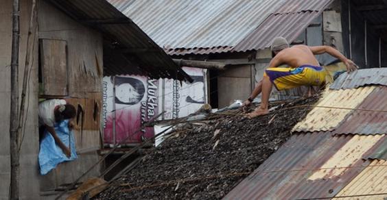 tifone haiyan aiuti umanitari
