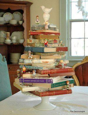 albero di natale libri 10