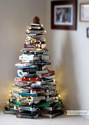 albero di natale libri 6