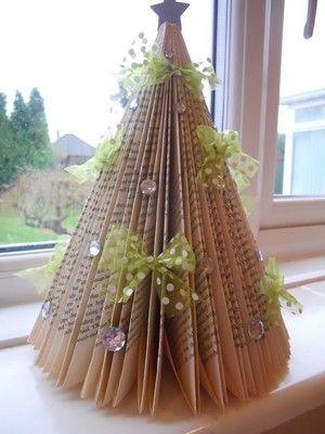 albero di natale libri 7