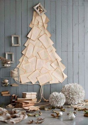 albero di natale libri 9