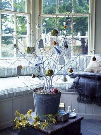 albero natale rami 1