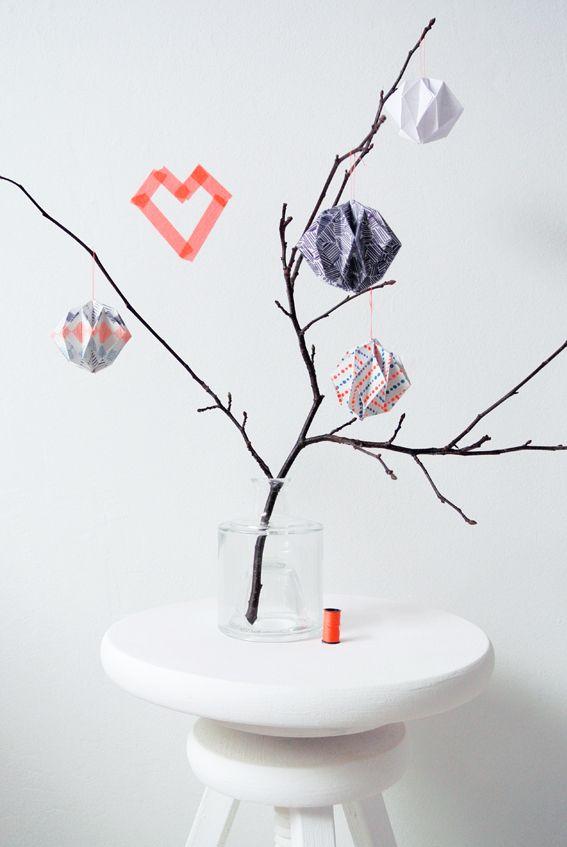 albero natale rami 9