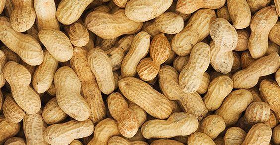 allergia arachidi gravidanza