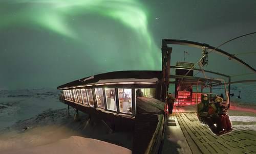 aurora boreale 1
