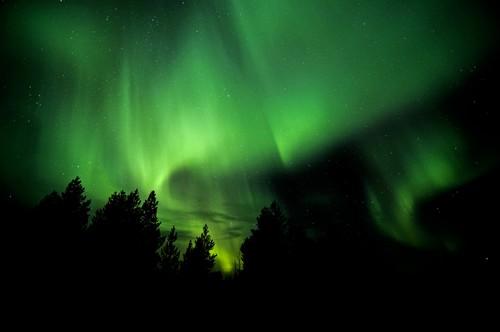 aurora boreale 2