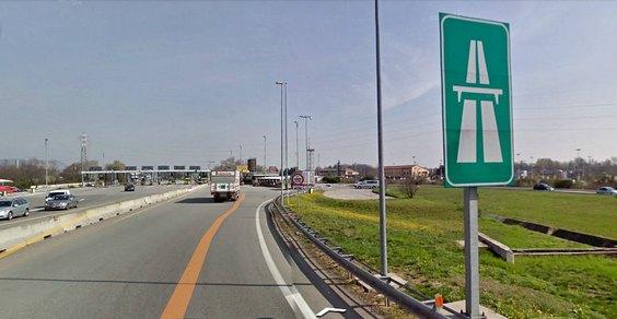 autostrada brescia cromo