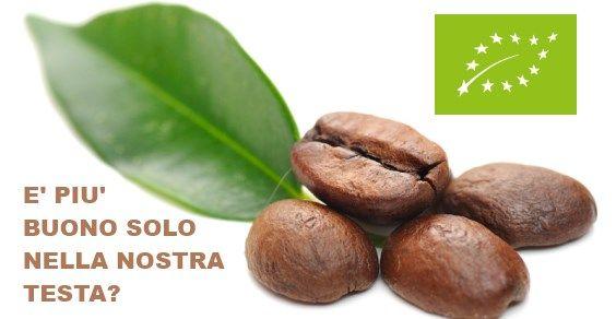 caffe biologico