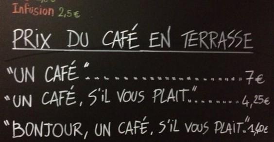 caffe nizza