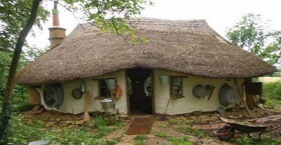 casa hobbit a costo zero