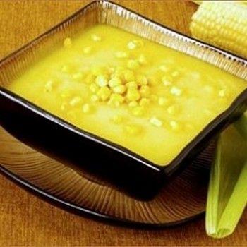 farina di mais 9 zuppa di mais
