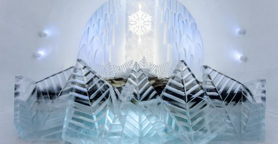icehotel cover