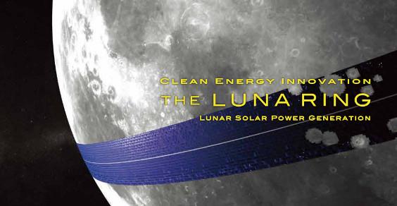 luna ring fotovoltaico