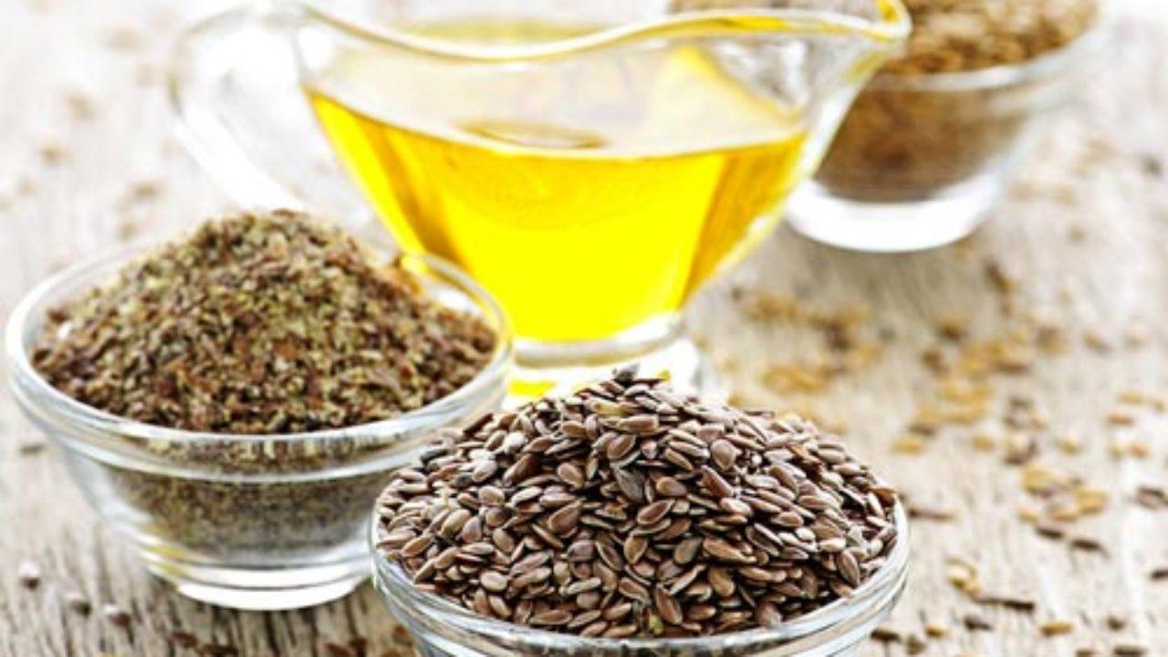 Olio di lino: benefici, come utilizzarlo e conservarlo ...