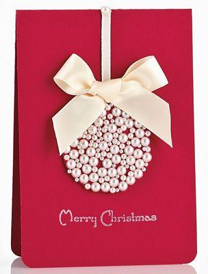 Tutorial Biglietti Di Natale.Natale 10 Biglietti Di Auguri Fai Da Te Greenme It