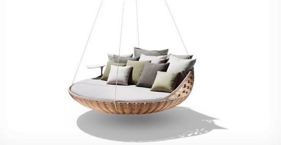 swingrest cover