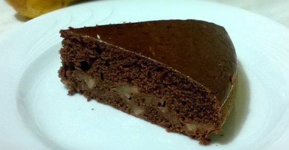 torta pere e cannelle 11