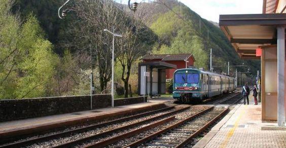 treni pendolari legambiente