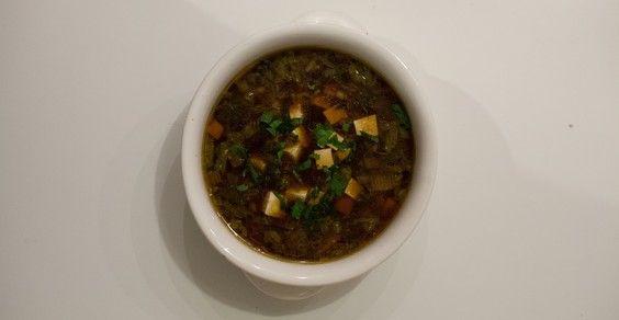 zuppa miso tofu cover